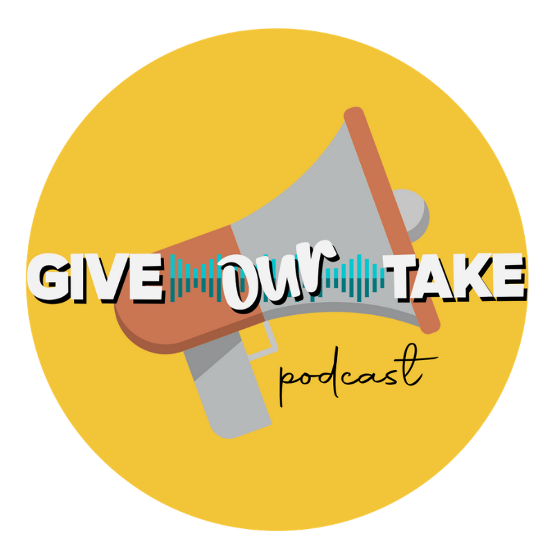Give Our Take Podcast
